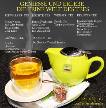 Erlesene Tee