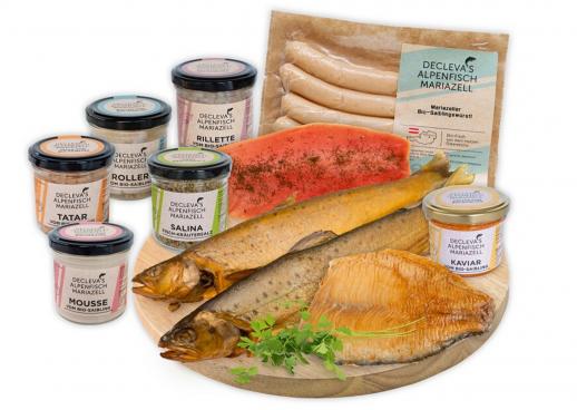 Über 20 Produkte in unserem Sortiment Declevas Alp...