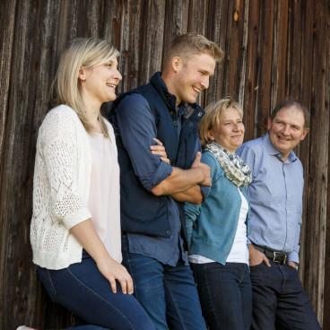 Familie Lassl