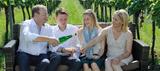 Familie Grafinger