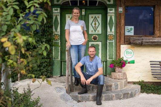 Copyright Salzburger Land