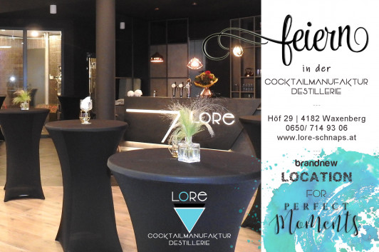 Cocktailmanufaktur