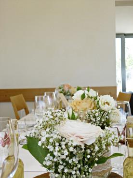 Hochzeit feiern im WEINBLICK!