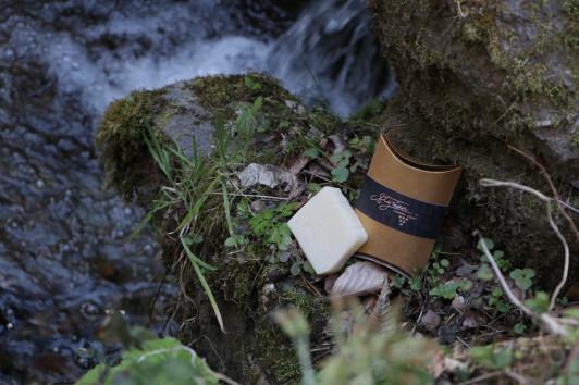 Styrian Luxury Soap hochwertig & exclusiv mit Arga...