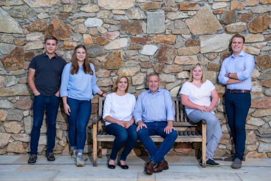 Familie Stift