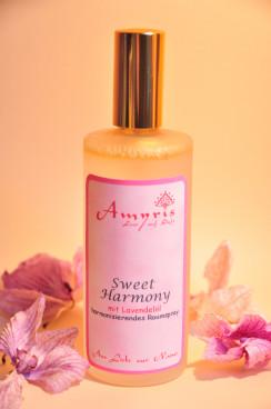 Sweet Harmony  - harmonisierendes Raumspray