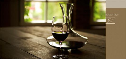 """""""Im Wein liegt Wahrheit und mit der stößt man über..."""