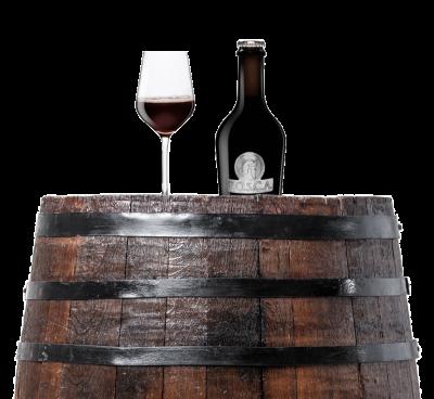 Posca Romana – alkoholfreier Traubensecco mit eine...