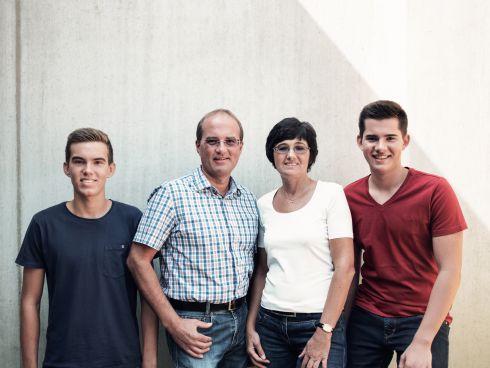 Familie Haimerl