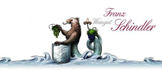Logo vom Weingut Franz Schindler