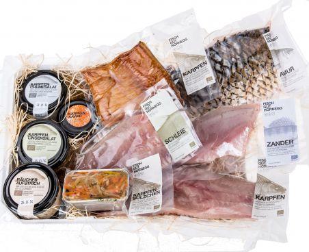 Biofisch bestellen - Frischfisch und Fischprodukte...