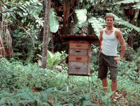 Im brasilianischen Urwald 2007