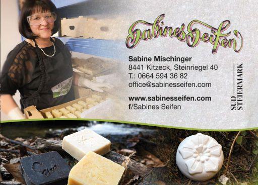 Mein Name ist Sabine Mischinger und meine kleine f...