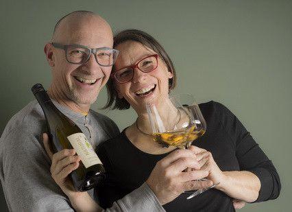 Hannes & Petra Harkamp