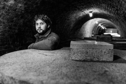 Martin Obenaus (c) Martin Lifka Photography