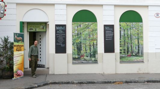 Verkaufsraum in 2500 Baden, Antonsgasse 11