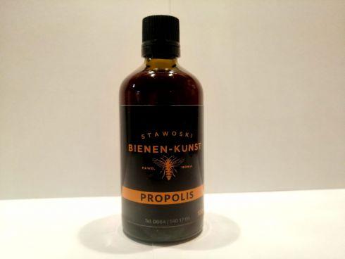 Wir bitten Propolis-Tropfenan!!! Volumen- 100ml. P...
