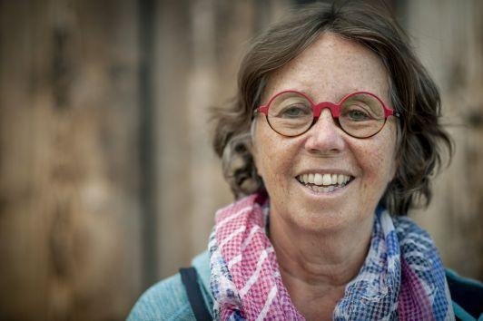 Kräuterhexe und ehemalige Molukularbiologin Renée ...