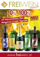 Weine aus Österreich - FREIWEIN