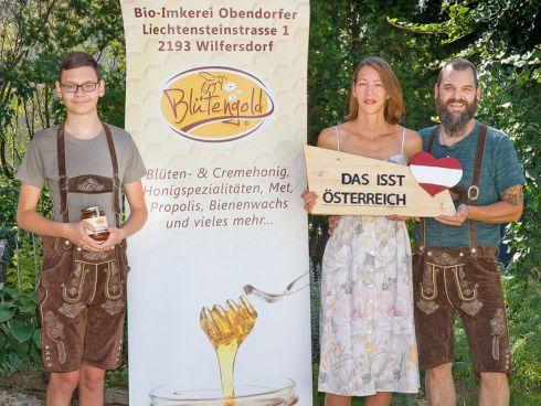 Bio-Imkerei Obendorfer