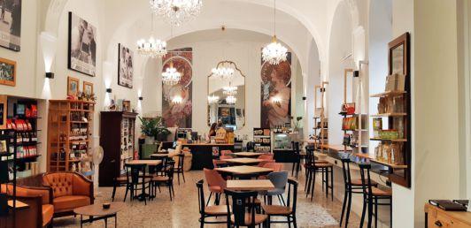 Ritonka Café & Gourmet Store