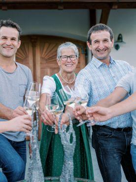 2020 wurden wir bei der steirischen Landesweinkost...