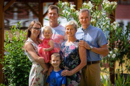 Familie Zenz