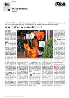Was in Wien wie funktioniert