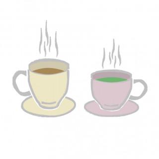 Tee, Kaffee