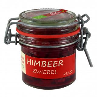 Weinviertler Bio Himbeerzwiebel