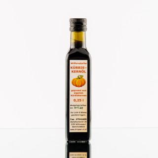 Kürbiskernöl 250 ml