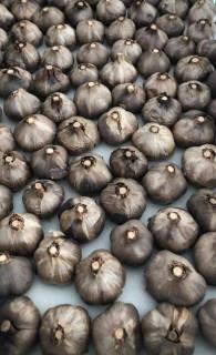 Holzer's Black Garlic - Schwarzer Knoblauch aus Kärnten