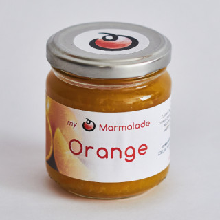 myMarmalade Orange
