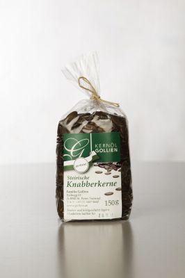 Knabberkerne (natur oder geröstet)