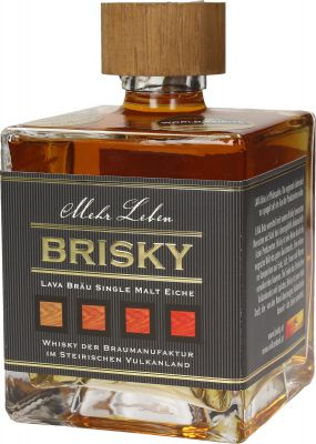 Bio BRISKY Eiche (500 ml)