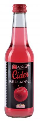 Der fruchtige Cider