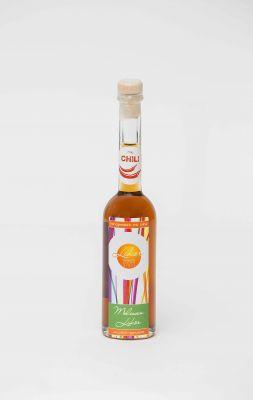 Melisse-Chili Likör