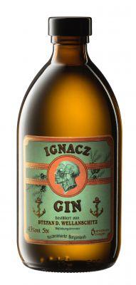 GIN IGNACZ