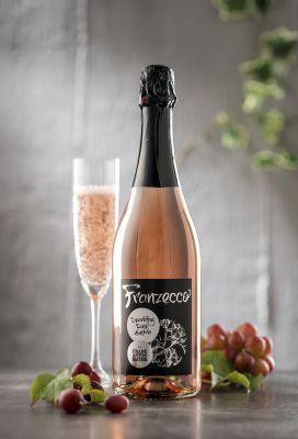 Franzecco Rosé Sekt