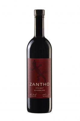 ZANTHO Zweigelt