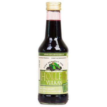 Produktfoto Holler Vulkan Bio - Holunder Vitalsaft (AT Bio 401)