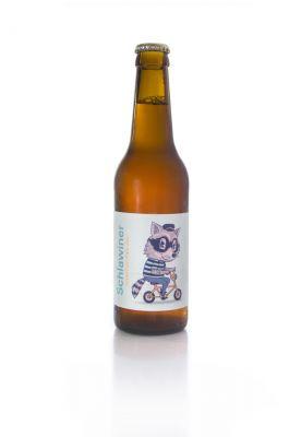 Schlawiner - Pale Ale