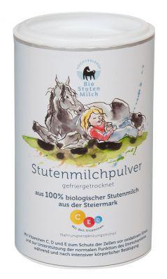 Stutenmilchpulver 100g
