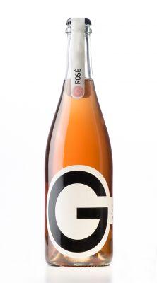 GEORGIUM Pinot Noir Rosé Schaumwein 2011