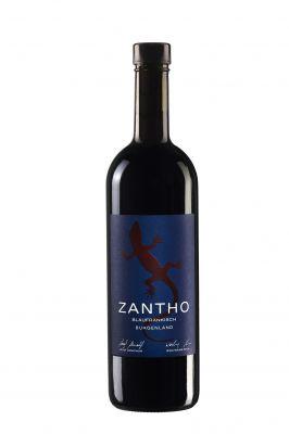 ZANTHO Blaufränkisch