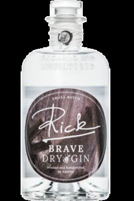 Ja, durchaus etwas für Mutige oder advanced Gin-Trinker.