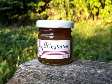 Ringlotte 40 g Glas