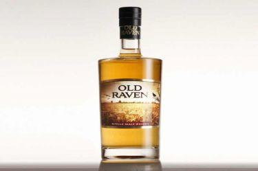 Whisky Old Raven