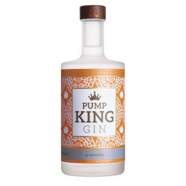 Wurzers Pumpking Gin