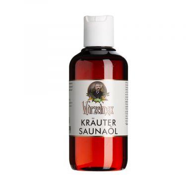 Wurzelmax Kräuter Saunaduft Saunaaufguss Saunaöl
